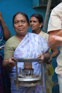 How microfinance helps to become a business women in India