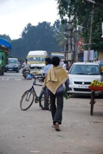 Raising biking trend in huge cities in India