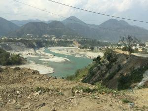 Gharwal region, Uttarakhand