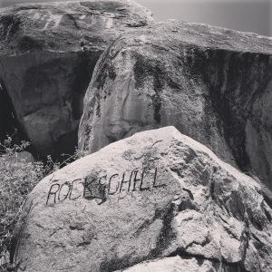 Rock & Chill - Hampi