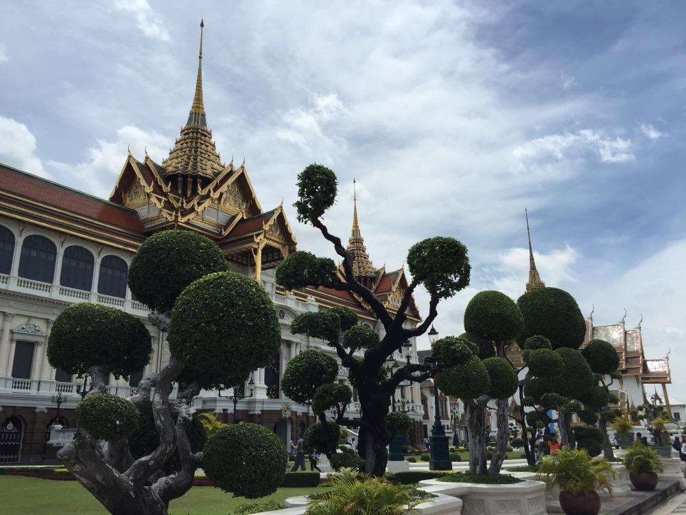 Gran Palace, Bangkok