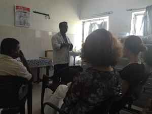 understanding the challenges of a doctor working in tribal/rural  area