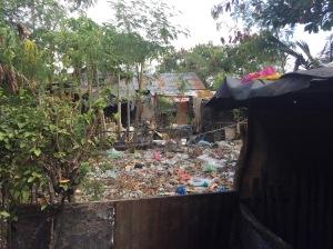 Life at a dumpsite
